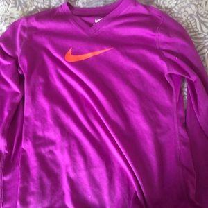 Nike women shirt